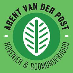 Arent van der Post | Hovenier & Boomonderhoud